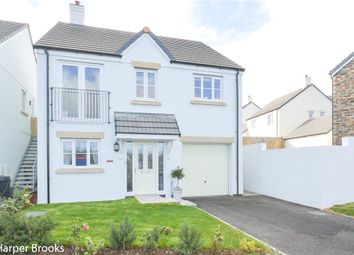 Thumbnail 3 bed detached house for sale in Du Maurier Drive, Fowey, Cornwall
