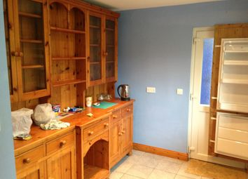 Thumbnail 3 bed semi-detached house to rent in Pound Road, Over Wallop, Stockbridge