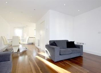 Thumbnail 4 bedroom terraced house to rent in Palmerston Road, London