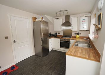 3 bed town house for sale in Harrier Close, Lostock, Bolton BL6