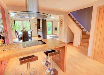 Thumbnail 4 bedroom detached house for sale in Allerburn Lea, Alnwick