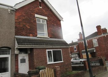 Thumbnail 2 bed flat to rent in Brereton Avenue, Cleethorpes