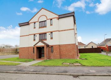 Thumbnail 1 bed flat for sale in Hope Park Gardens, Bathgate