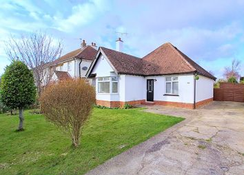 Thumbnail 2 bed detached bungalow for sale in Grosvenor Gardens, Rose Green