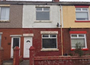 Thumbnail 2 bed terraced house for sale in 72 Island Road, Barrow In Furness, Cumbria