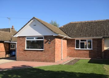 Thumbnail 3 bed bungalow for sale in Westmead, Princes Risborough, Buckinghamshire