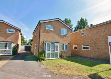 Thumbnail 3 bed detached house to rent in Charlbury Close, Kidlington