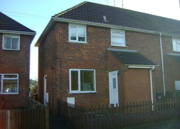 Thumbnail 1 bed flat to rent in Spitalhatch, Alton