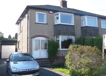 Thumbnail 3 bed semi-detached house to rent in Warren Lane, Eldwick
