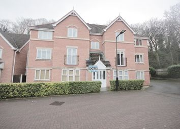 Thumbnail 2 bed flat to rent in Southwood Grove, Sheffield