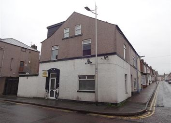 Thumbnail 4 bed property to rent in Rawlinson Street, Barrow In Furness