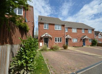 Thumbnail 3 bed end terrace house for sale in St. Johns Street, Aylesbury