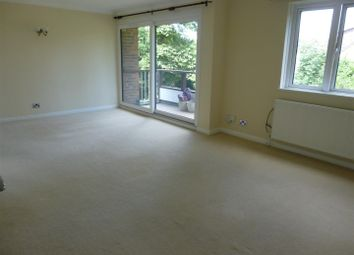 Thumbnail 2 bed flat to rent in Forsyth Place, Bush Hill Park, Enfield
