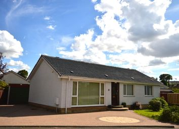 Thumbnail 3 bed bungalow for sale in Loch Road, Saline, Dunfermline