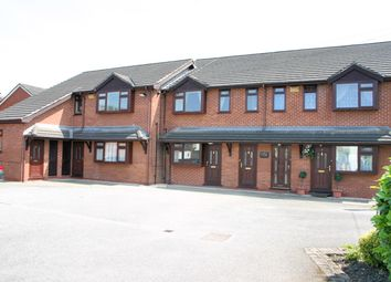 Thumbnail 1 bed flat to rent in Newbourne Close, Hazel Grove, Stockport, Cheshire