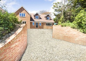 Thumbnail 4 bed country house for sale in Rochester Road, Halling, Rochester, Kent