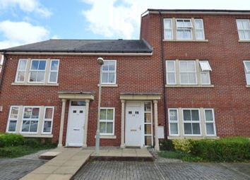 Thumbnail 3 bed flat for sale in The Courtyard, London Road, Gloucester