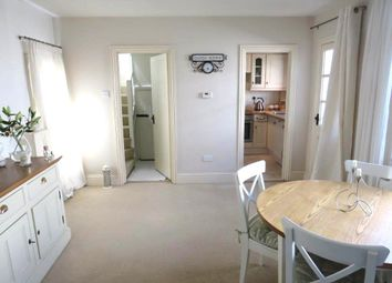 Thumbnail 2 bed end terrace house for sale in Old North Road, Bassingbourn, Royston