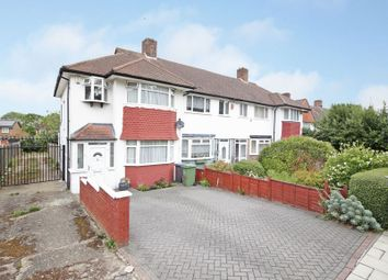 Thumbnail 3 bedroom terraced house for sale in Whitefoot Lane, Bromley