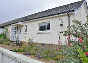 Thumbnail 2 bed bungalow for sale in Murrayfield, Fochabers