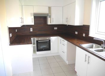 Thumbnail 3 bed flat to rent in Spey Drive, Dundee