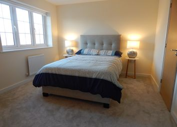 Thumbnail 4 bed shared accommodation to rent in Goldfinch Drive, Finberry, Ashford