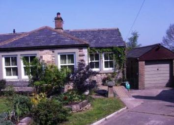 Thumbnail 3 bed bungalow to rent in Front Street, Cotehill