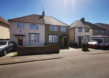 Thumbnail 3 bed semi-detached house to rent in Tudor Road, Hayes