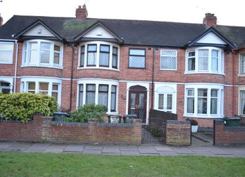 Thumbnail 3 bed terraced house for sale in Sewall Highway, Wyken, Coventry, West Midlands