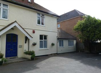 Thumbnail 2 bedroom flat for sale in Belle Vue Road, Bournemouth, Dorset