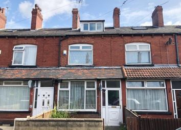 Thumbnail 3 bed terraced house to rent in Cross Flatts Place, Leeds