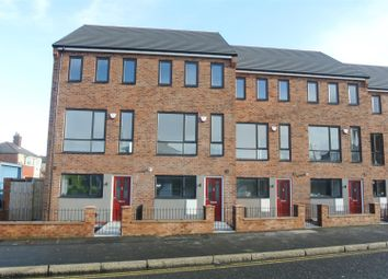 Thumbnail 4 bedroom town house for sale in Green Lane, Stoneycroft, Liverpool