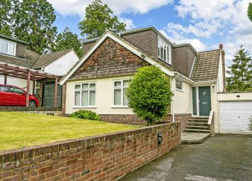 Thumbnail 4 bed detached bungalow to rent in The Towers, Hayes Lane, Kenley