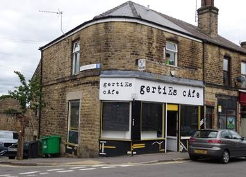 Thumbnail Restaurant/cafe for sale in 282 South Road, Sheffield