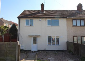 Thumbnail 1 bed property to rent in Coppice Road, Rugeley