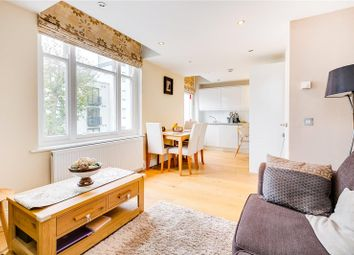 Thumbnail 2 bedroom flat for sale in Cavendish Road, Kilburn, London