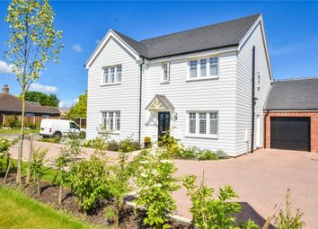 Thumbnail 5 bed detached house for sale in Ostrich Street, Stanway, Colchester, Essex