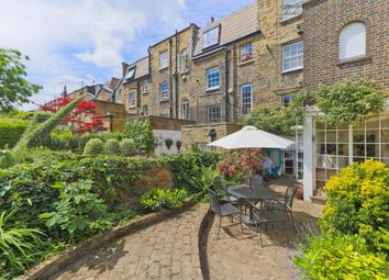 Thumbnail 4 bedroom town house for sale in Sudeley Street, London