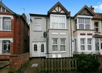 Thumbnail 2 bed maisonette for sale in Barham Close, Wembley