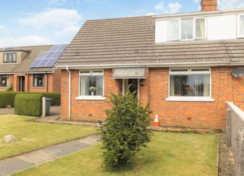 Thumbnail 3 bed semi-detached house for sale in Sidehead Terrace, Fiveways