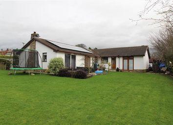 Thumbnail 5 bed bungalow for sale in Byerworth Lane South, Preston