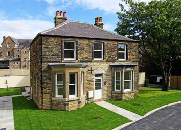 Thumbnail 2 bed flat to rent in Flat 4, Cygnet Court, 2 Swan Lane, Harrogate