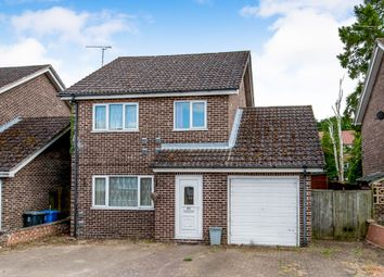Thumbnail 3 bed detached house for sale in Edmund Road, Brandon