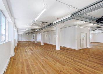 Office to let in Jordan House, 47 Brunswick Place, Shoreditch, London N1