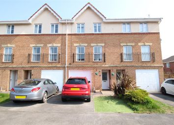 4 bed terraced house for sale in Topliff Road, Chilwell, Nottingham NG9