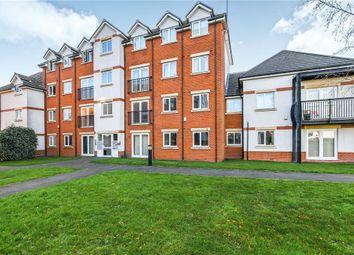 2 bed flat for sale in Gladstone Mews, Gladstone Street, Warrington WA2