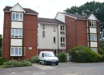 1 bed flat to rent in Maunsell Park, Station Hill, Crawley RH10