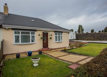 Thumbnail 2 bed bungalow for sale in Middlefield Drive, Muirkirk, Cumnock, East Ayrshire