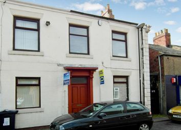 Thumbnail 3 bed terraced house for sale in Richard Street, Hetton-Le-Hole, Houghton Le Spring