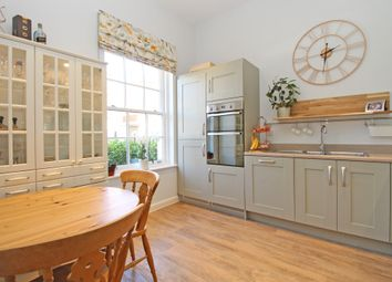 Thumbnail 4 bed terraced house for sale in Hercules Road, Sherford, Plymouth, Devon
